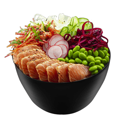 poke-salmon-aburi