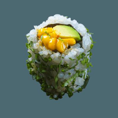 California Yellow Veggie