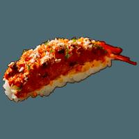 satay-sushi