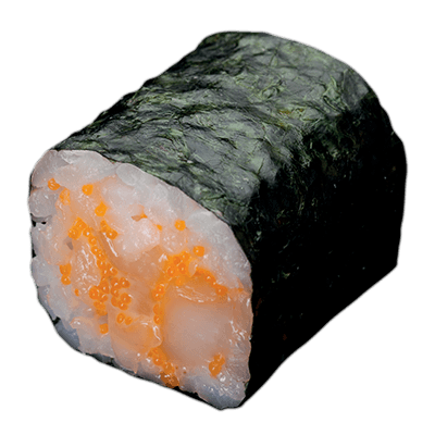 Maki St-Jacques spicy