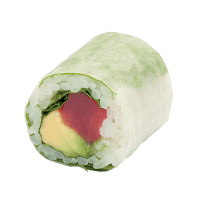 Spring Roll Thon Avocat