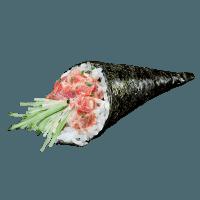 Temaki Thon Spicy