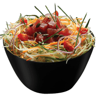 Poke Bowl Detox By Mareva Galanter