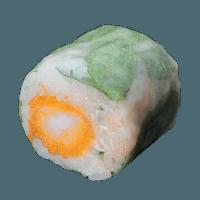 Spring Roll Crevette tempura
