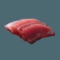 Sashimi thon 5pcs