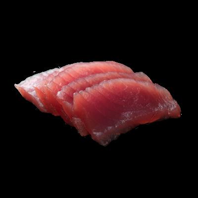 Sashimi Thon - 5 pièces