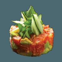 Tartare De Thon Spicy