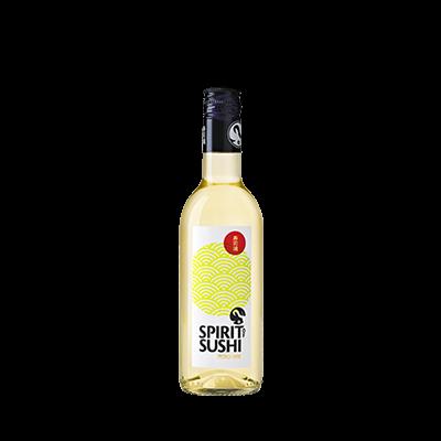 Vin Blanc Spirit of Sushi