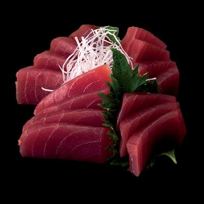 sashimi-thon