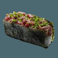 Sushi Tartare de Bœuf