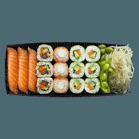 Lunch Box du mois - Octobre