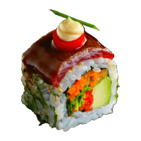 Signature Gyu Special Roll