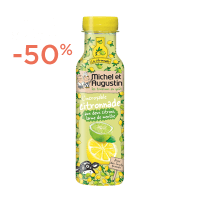 Citronnade Michel & Augustin 33cl
