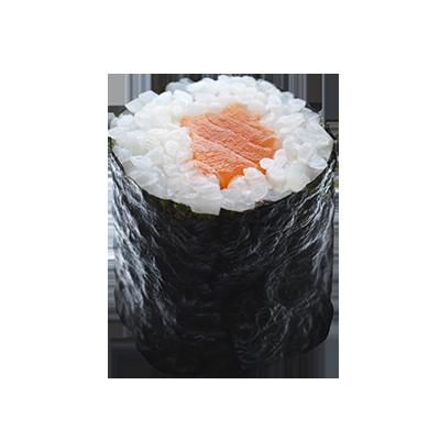 maki-saumon