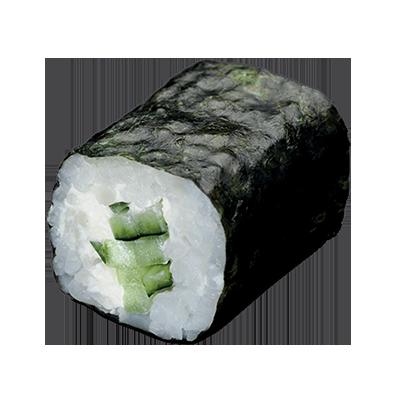 Maki Cheese concombre