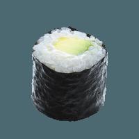 Maki Cheese Avocat