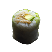 Spring Roll Thon cuit avocat