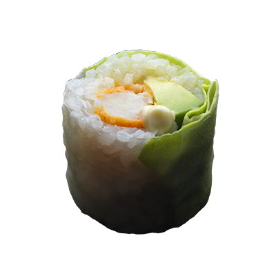 Spring Roll Fried Chicken Avocat