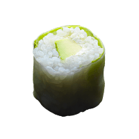 Spring Roll Avocat Cheese