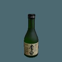 Saké Rihaku Junmai Ginjo (15,2% Vol) 30 cl