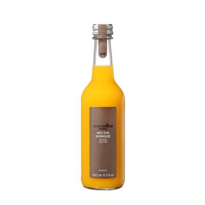 Nectar Mangue- Alain Milliat