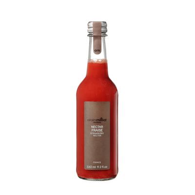 nectar-fraise-senga-alain-milliat-30cl