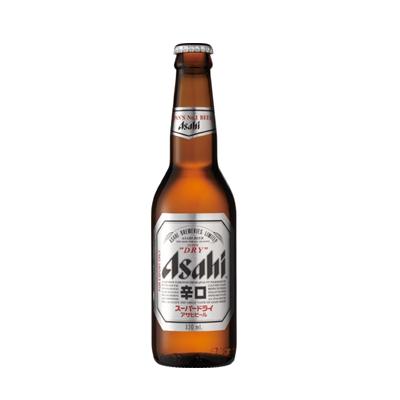 Bière Asahi 33cl bouteille