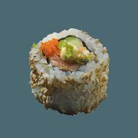 California Citrus Salmon