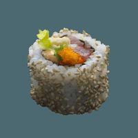 California Crusty Tuna