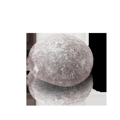 Mochi glacé chocolat