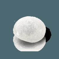 Mochi glacé coco