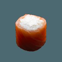 salmon-roll