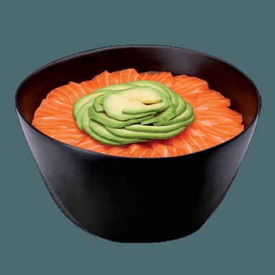 chirashi-saumon-avocat
