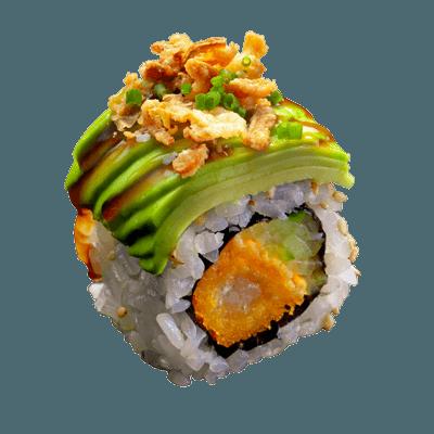 crevette-tempura