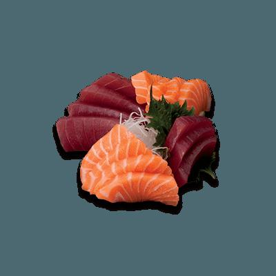 sashimi-mixte