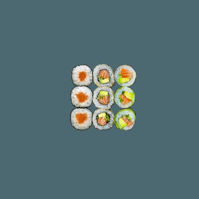 little-salmon