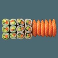 just-salmon