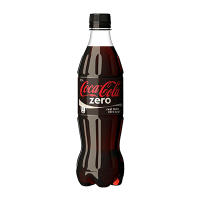 Coca-Cola Zero 50cl