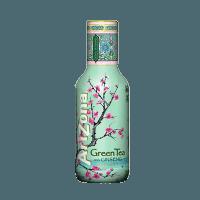Arizona Green tea & Gingseng 47.3cl