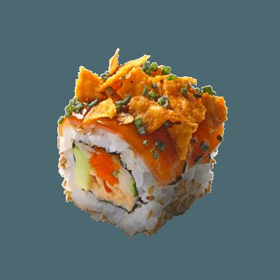 Orenji Roll