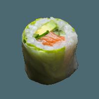 Spring Saumon