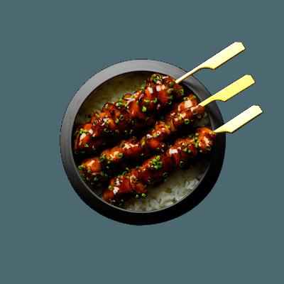 brochettes-poulet-yakitori