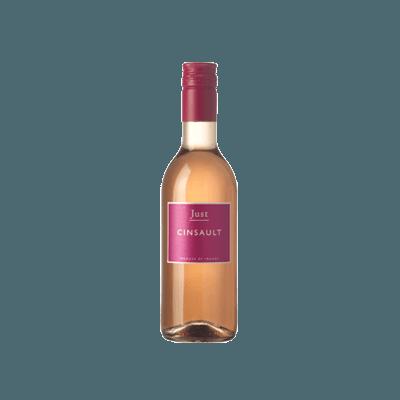 Cinsault Rosé 25cl